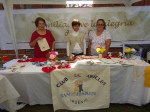 """Club de Abuelos """"San Joaquín"""""""