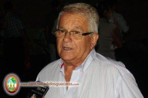Senador David Dos Santos