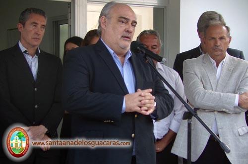 Gobernador Ricardo Colombi