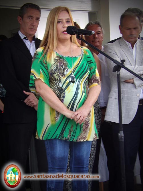 Doctora Elizabeth Figueredo