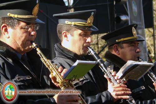 Banda de Música de la Policía de Corrientes