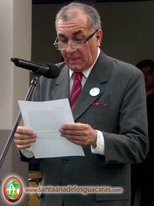 Profesor Hernández