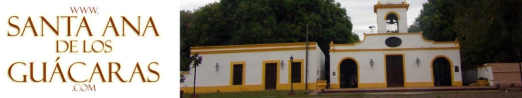 Santa Ana de los Guacaras, Corrientes, Argentina