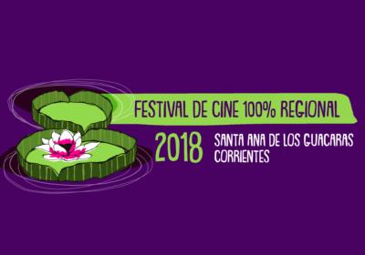 festival de cine 100 regional Guacaras 2018