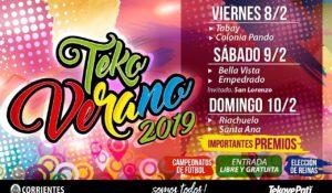 img del tekoverano 2019 santa ana de los guacaras