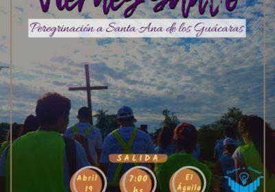 pastoral de juventud corrientes