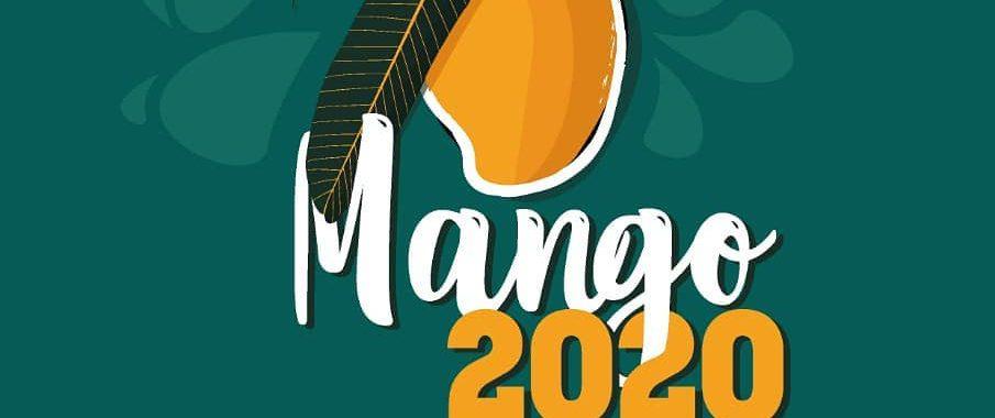 banner festival provincial del mango corrientes 2020